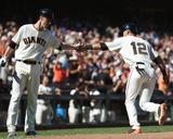 Philadelphia Phillies v San Francisco Giants Photo by Thearon W Henderson