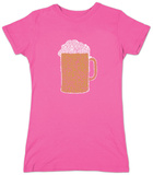 Womens: Beer T-Shirt