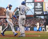 2014 World Series Game 4: Kansas City Royals V. San Francisco Giants Photo by Rob Tringali