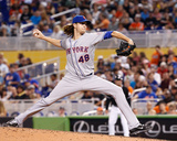 New York Mets v Miami Marlins Photo by Rob Foldy