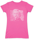 Womans: Mark Twain T-shirts
