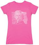 Womens: Mark Twain T-shirts