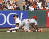 Philadelphia Phillies v San Francisco Giants Photo by Jason O Watson