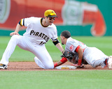 Cincinnati Reds v Pittsburgh Pirates Photo by Joe Sargent