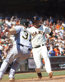 Pittsburgh Pirates v San Francisco Giants Photo by Jason O Watson