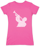 Womans: Great Jazz Songs T-Shirt