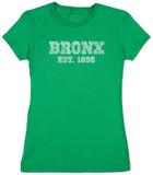 Womens: Bronx T-shirts