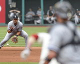 Chicago White Sox v Cleveland Indians Photo by Jason Miller
