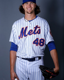 New York Mets Photo Day Photo by  Elsa