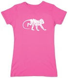 Womans: Monkey Business T-Shirt