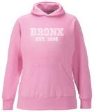 Women's Hoodie: Bronx Pullover Hoodie