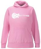 Womens Hoodie: Whole Lotta Love Pullover Hoodie