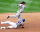 San Francisco Giants v New York Mets Photo by Mike Stobe