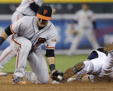 San Francisco Giants v Detroit Tigers Photo by Duane Burleson