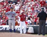 New York Mets v Cincinnati Reds Photo by Joe Robbins