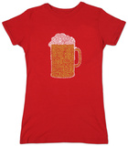 Womans: Beer T-shirts