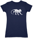 Womens: Monkey Business T-shirts