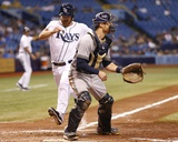 Milwaukee Brewers v Tampa Bay Rays Photo by Brian Blanco