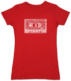 Womans: The 80's T-shirts