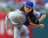 New York Mets v Philadelphia Phillies Photo by Rich Schultz