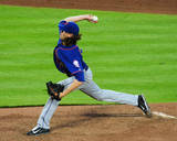 New York Mets v Atlanta Braves Photo by Scott Cunningham