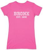 Womens: Bronx T-Shirt
