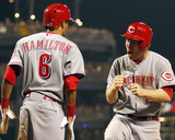 Cincinnati Reds v Pittsburgh Pirates Photo by Justin K Aller