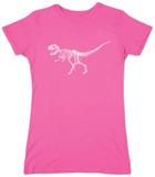 Womens: Bones T-Shirt