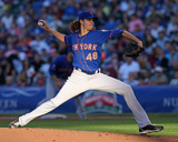 New York Mets v Chicago Cubs Photo by Jonathan Daniel