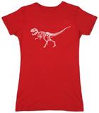 Womens: Bones Shirts