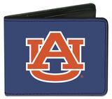 Auburn Tigers Wallet Wallet