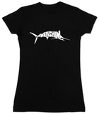 Womans: Marlin - Gone Fishing Shirts