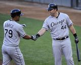 Chicago White Sox v Minnesota Twins Photo by Hannah Foslien