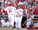 St. Louis Cardinals v Cincinnati Reds Photo by Joe Robbins