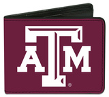 Texas A&M Logo Wallet Wallet