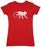 Juniors: Monkey Business T-Shirt