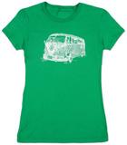 Womens: The 70's T-Shirt