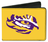 Louisiana State Tigers Wallet Wallet