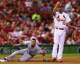 Cincinnati Reds v St. Louis Cardinals Photo by Dilip Vishwanat