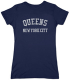 Womans: Queens T-Shirt