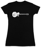 Womans: Don't Stop Believin Shirt