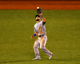 World Series - Kansas City Royals v San Francisco Giants - Game Four Photo by  Elsa