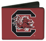 South Carolina Gamecocks Wallet Wallet