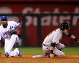World Series - San Francisco Giants v Kansas City Royals - Game Two Photo by  Elsa