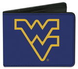 West Virginia Logo Wallet Wallet