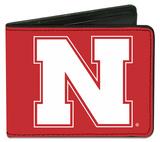 Nebraska Huskers Wallet Wallet