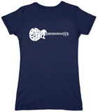 Womens: Don't Stop Believin T-shirts