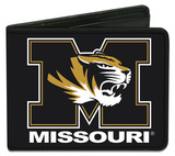 Missouri Tigers Wallet Wallet