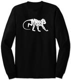 Long Sleeve: Monkey Business T-Shirts