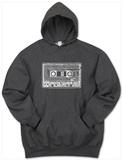 Hoodie: The 80's Pullover Hoodie